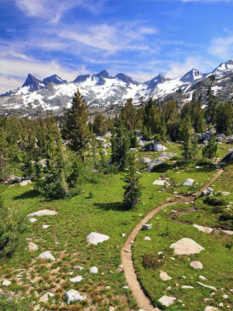 Hiking-Trails-USA